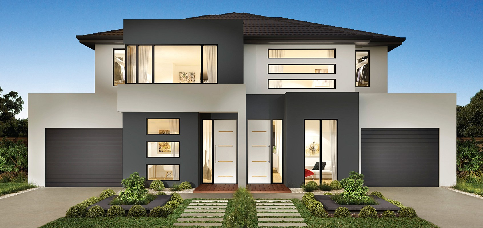 Some of melbournes most prominent and highly regarded new home builders rely on connelly associates to accurately mark out property boundaries and